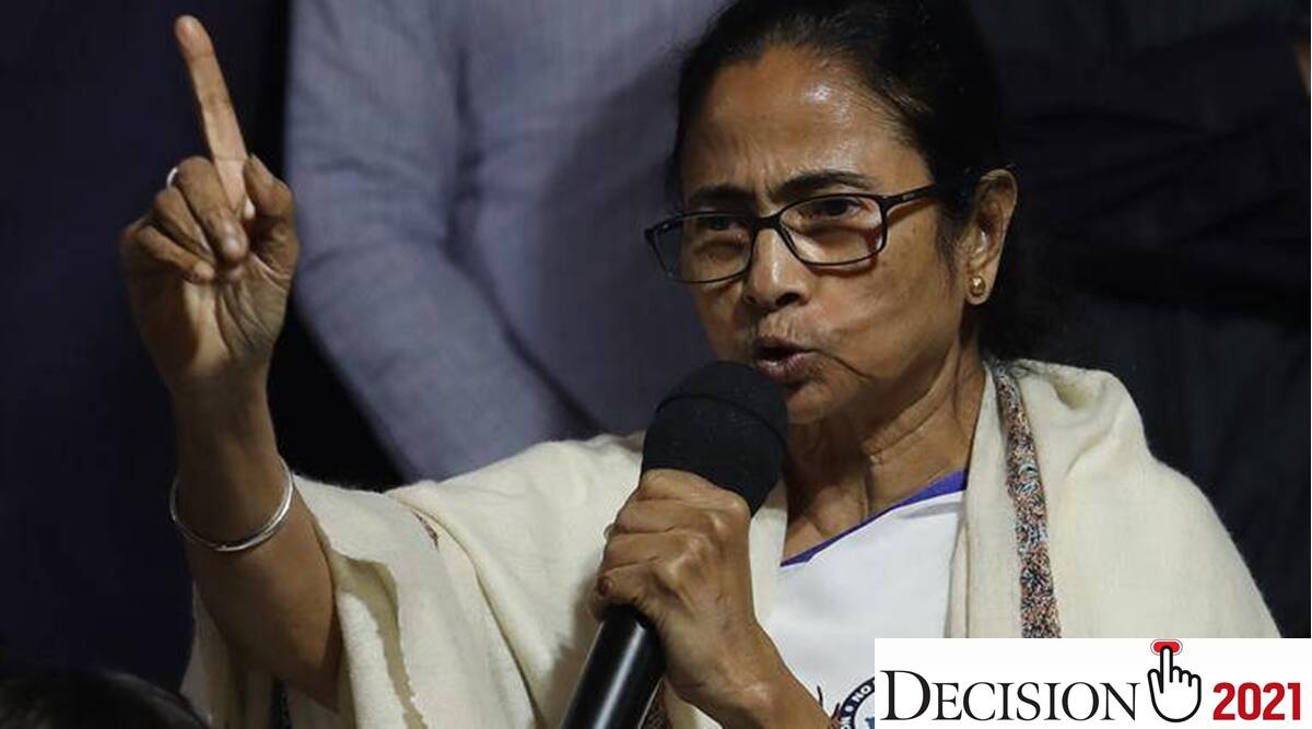 West Bengal Assembly Elections 2021