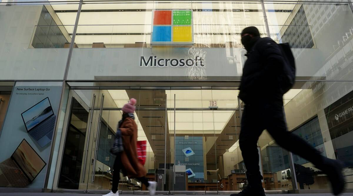 microsoft exchange server attack, microsoft server hacked, microsoft mail service hacked, microsoft indian organisation attacked, check point microsoft exchange report
