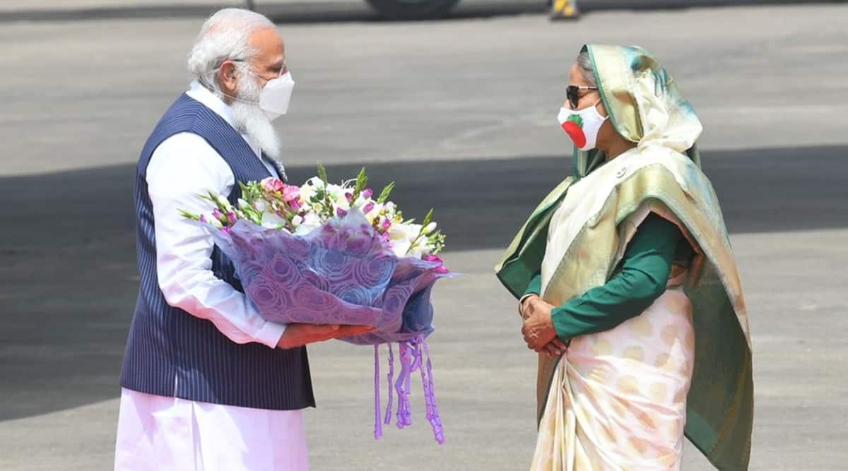 PM Modi, Sheikh Hasina invoke history to unveil roadmap for India-Bangladesh future