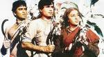 mother India film