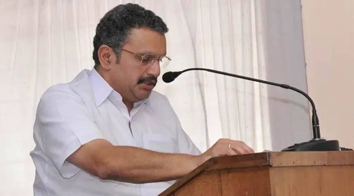 Kerala elections: Muraleedharan takes up challenge, a win will cement position