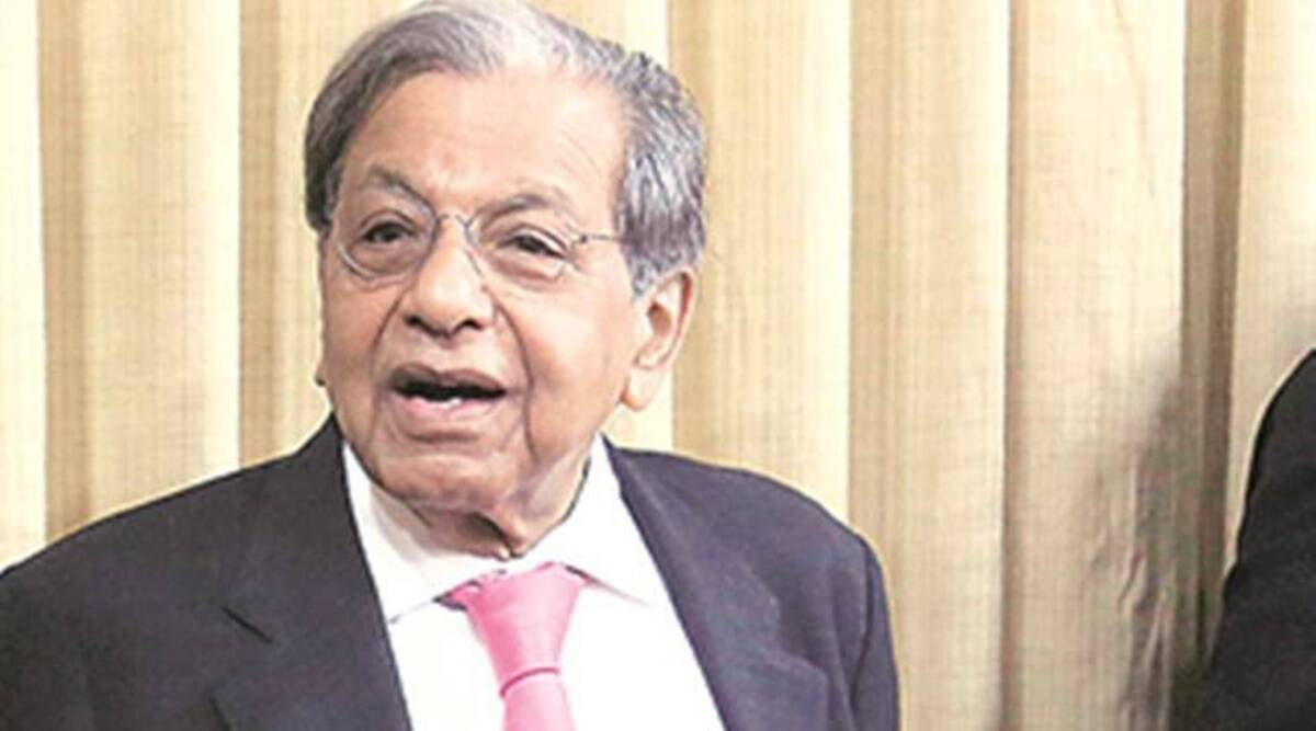 15th Finance Commission, N K Singh, tax devolution, indian economy, indian express news