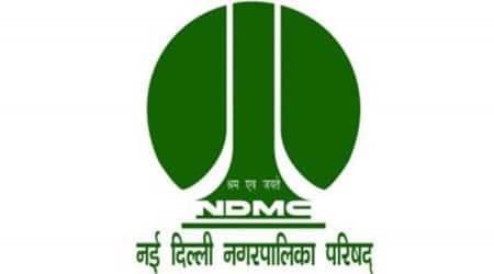 NDMC, NDMC online portal, slots for burial sites, slots for cremation, delhi news, Indian express