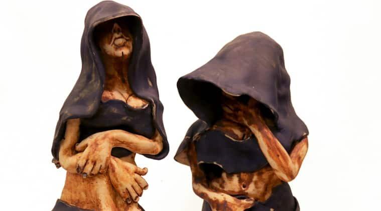 sculptures, art, NGMA, Manjari Sharma, india, culture