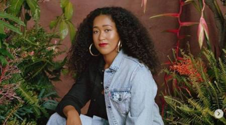 Naomi Osaka, Naomi Osaka news, Naomi Osaka on hate crimes against Asian community, #StopAsianHate, indian express news