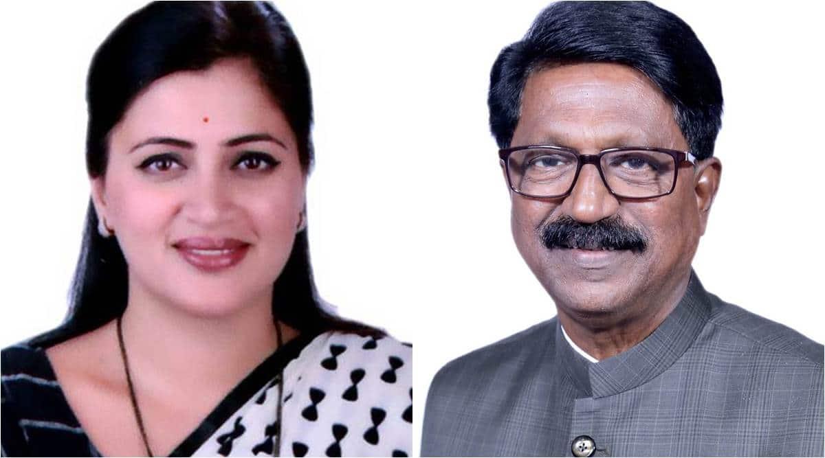 MP writes to Speaker, says Sena member threatened her; he denies