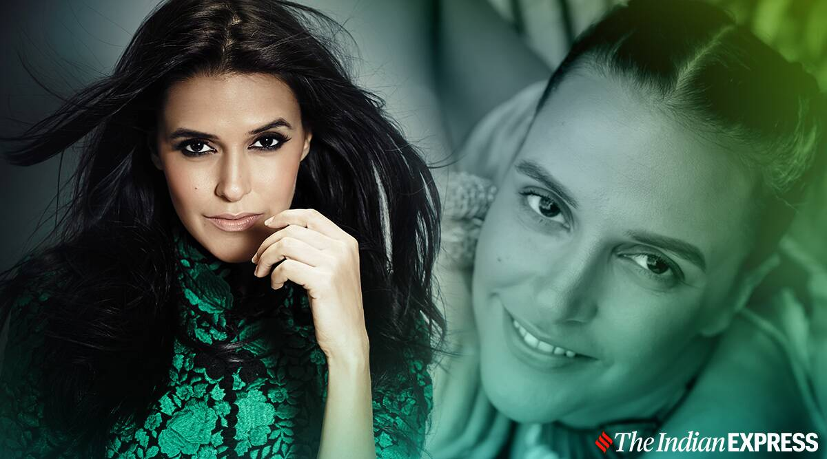 Neha dhupia, neha dhupia bedi interview, neha dhupia on plant based proteins, neha dhupia pics, neha dhupia news, indianexpress.com, indianexpress,