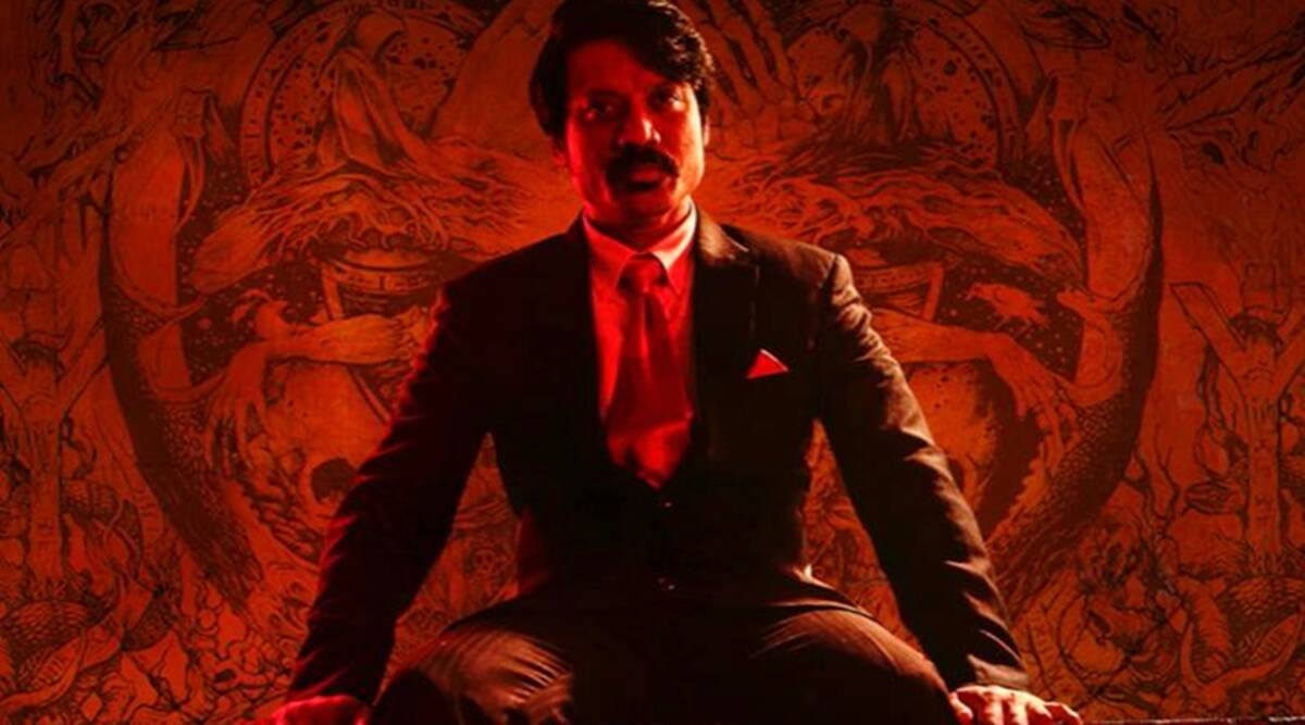 Nenjam Marappathillai movie review: Selvaraghavan delivers an entertaining and trippy ride - The Indian Express
