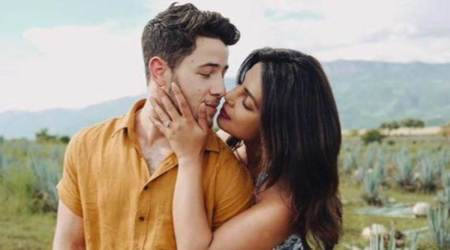 'I'm very blessed': Nick Jonas on marriage with Priyanka Chopra Jonas