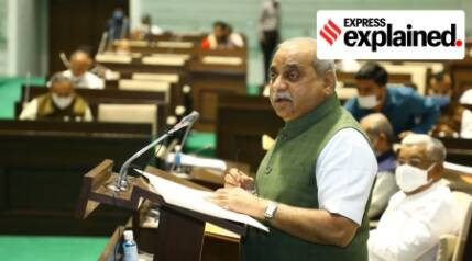 How the pandemic impacted Gujarat budget