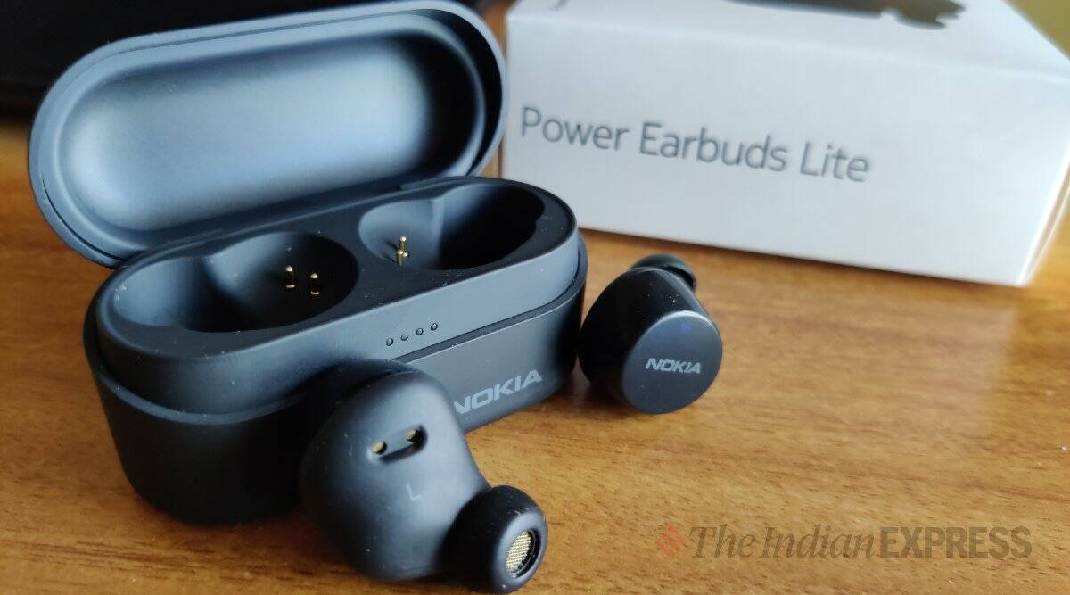 Nokia Power Earbuds Lite review: Get it for the looks, build and battery life