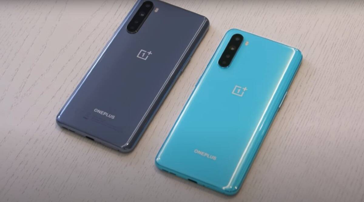 OnePlus Nord, OnePlus Nord OxygenOS 11, OnePlus Nord android 11,