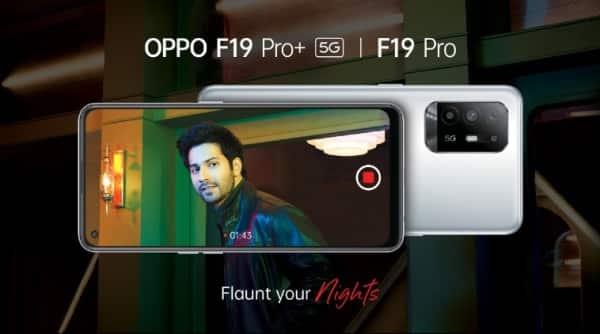 Oppo, Oppo F19, Oppo F19 Pro, Oppo F series, Tasleem Arif, Oppo, Oppo India,