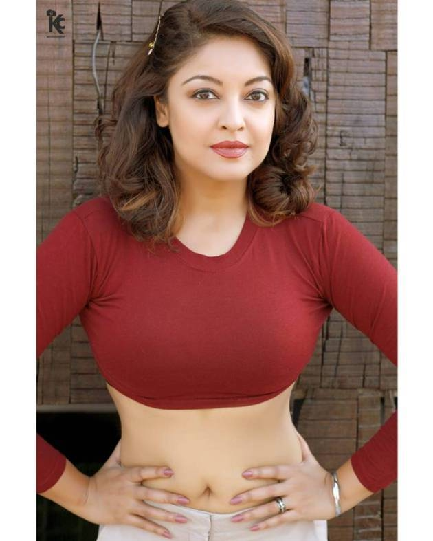 tanushree dutta transformation photos