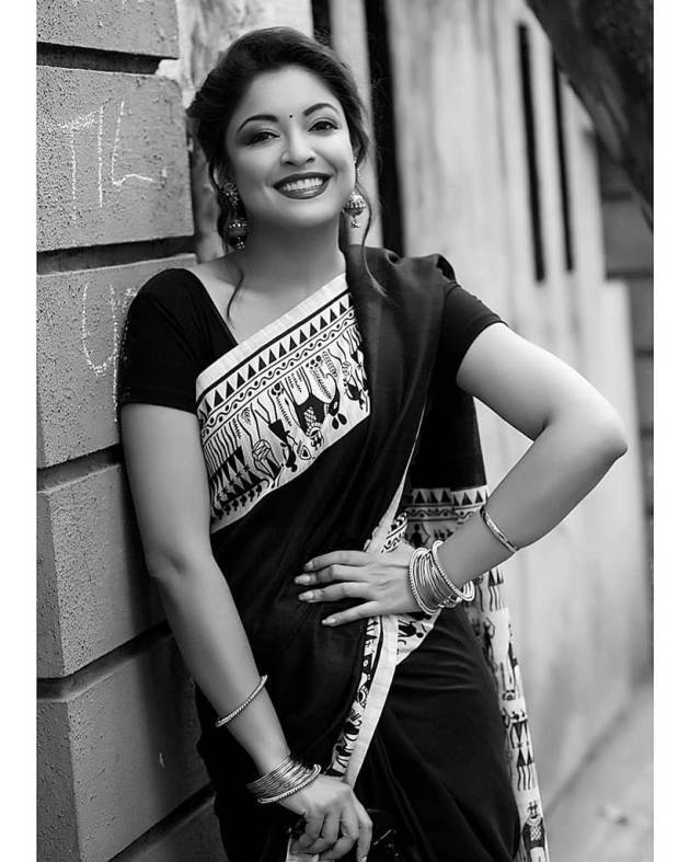 tanushree dutta fitness journey