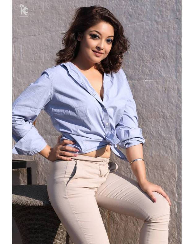 tanushree dutta films