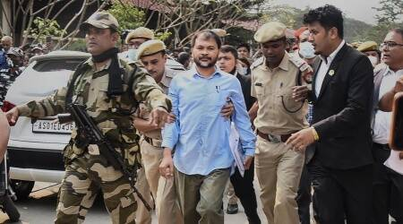 Assam elections — Akhil Gogoi, liked but not a choice: 'What can one man do?'
