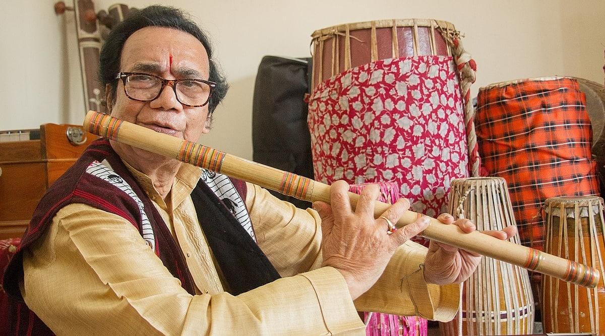 Prabhat Sarma