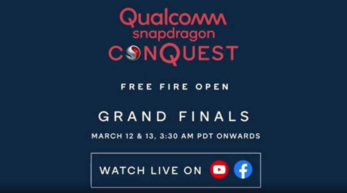Snapdragon Conquest Free Fire Open 2020, Snapdragon Conquest, Free Fire Open 2020, Snapdragon Conquest Free Fire Open 2020 finals, Snapdragon Conquest Free Fire Open 2020, Snapdragon Conquest Free Fire Open 2020 final stages,