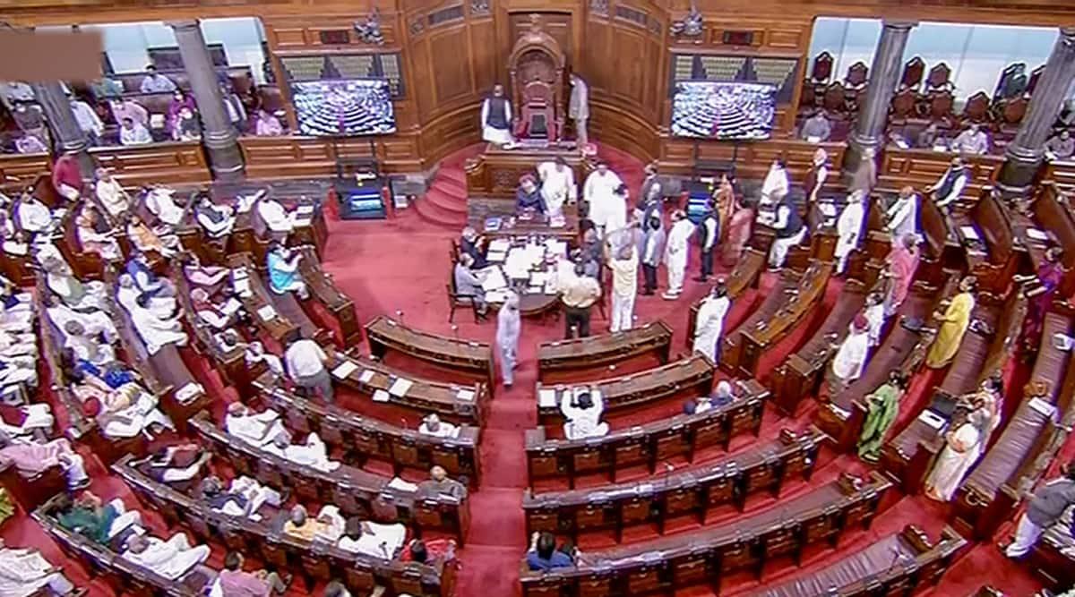 Parliament Today Live Updates: Rajya Sabha Latest News, Parliament of India Lok Sabha Today News and Updates