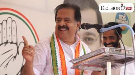 Ramesh Chennithala, Ramesh Chennithala interview, Ramesh Chennithala Kerala polls, Kerala elections, Indian Express