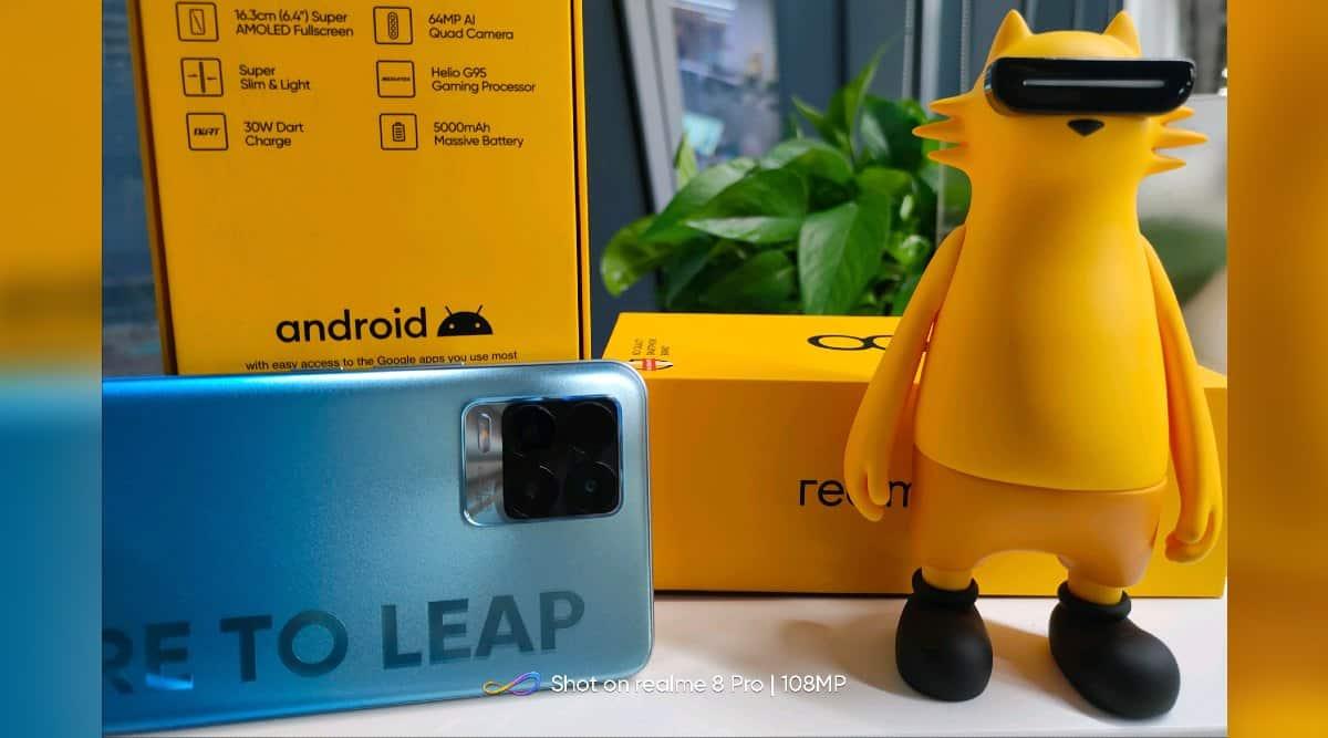 realme 8, realme 8 india launch, realme 8 launch date, realme 8 specifications, realme 8 features, realme 8 pro, realme 108mp phone