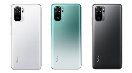 Redmi Note 10, Redmi Note 10 price, Redmi Note 10 price in india, Redmi Note 10 specifications