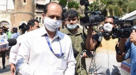 Hiran death case: Shinde met Waze to get work after coming out of jail, says Anti-Terrorism Squad
