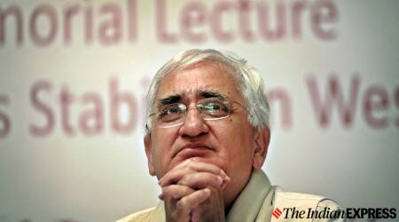Need to educate politically, not consolidate Muslim vote: Salman Khurshid
