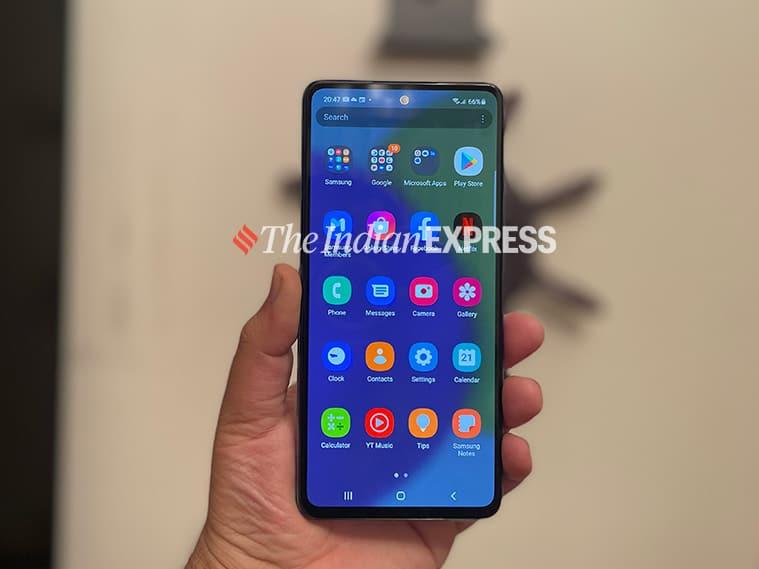 Samsung Galaxy A52, Galaxy A52, Galaxy A52 price in India, Galaxy A52 review, Galaxy A52 specs, Galaxy A52 features