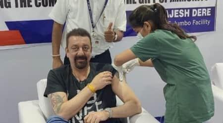 sanjay dutt covid-19 vaccine coronavirus