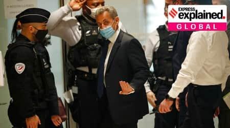 Nicolas Sarkozy, Nicolas Sarkozy corruption case