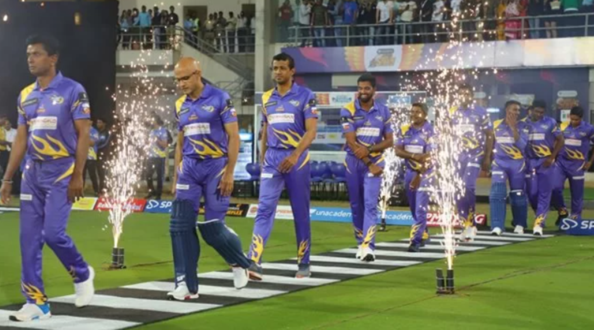 Road Safety World Series 2021, SL Legends vs WI Legends Live Streaming: When and where to watch