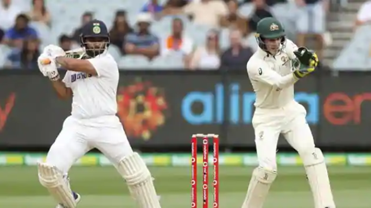 Watching Rishabh Pant is like watching left-handed Virender Sehwag: Inzamam ul Haq - The Indian Express