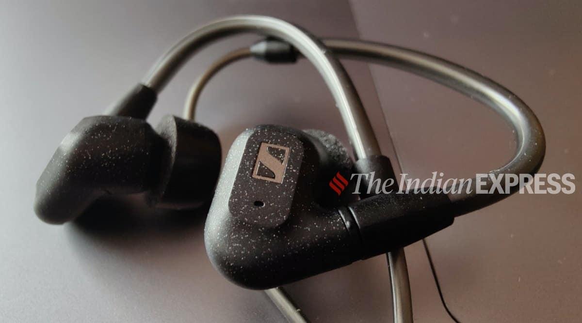 Sennheiser IE 300, Sennheiser IE 300 price, Sennheiser IE 300 specifications, Sennheiser IE 300 features, Sennheiser IE 300 review, Sennheiser IE 300 full review, Sennheiser IE 300 sound quality