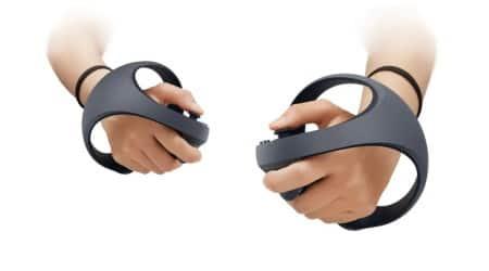 Sony PlayStation VR, Sony PlayStation VR 2, PlayStation VR 2