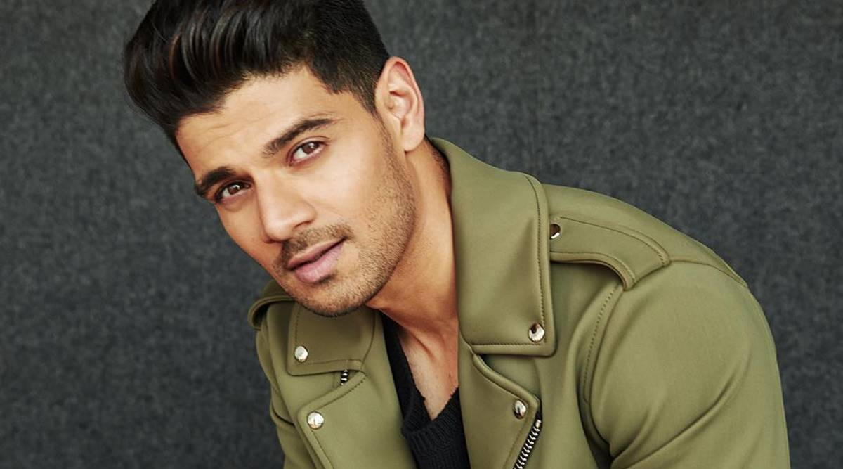 Sooraj Pancholi: 'Nepotism tag makes me angry because people think you  don't work hard'   Entertainment News,The Indian Express