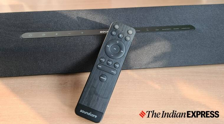 soundcore infini pro soundbar review, soundcore dolby atmos soundbar, best soundbar under 15,000, best budget soundbar, soundcore infini pro features