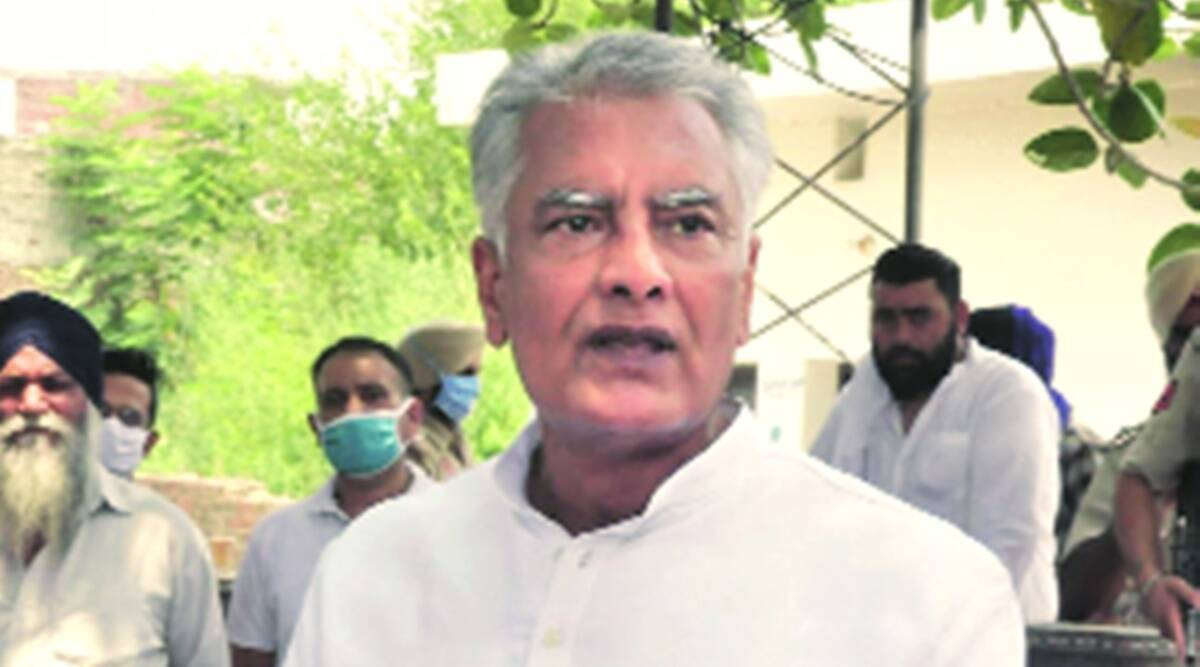 Punjab SAD-BJP govt accepted Rs 31,000 cr food repayment when Centre agreed to Rs 13,000 cr: Jakhar