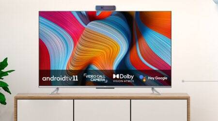 TCL, TCL tv, smart tv, Android 11 tv, 4K Smart TVs, hdr tv