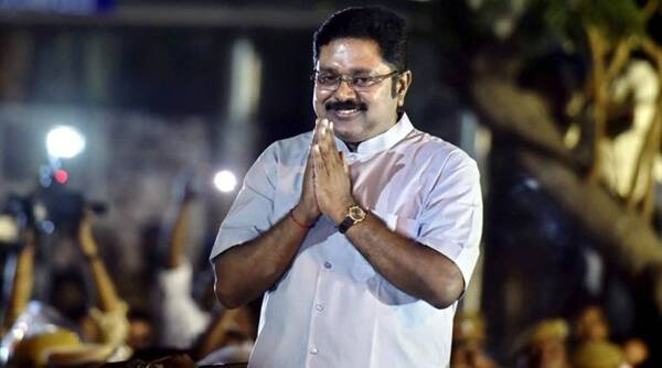 TTV Dhinakaran, AMMK releases list of candidates, AIADMK faction, Tamil Nadu assembly polls, Tamil nadu elections, Indian express