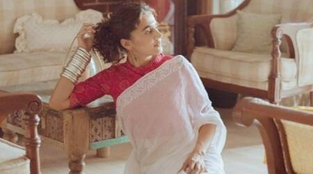 Taapsee Pannu takes us inside her new house, Pannu Pind, ahead of the housewarming