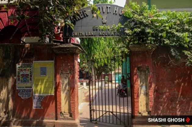 Sheikh Mujibur Rehman hostel, Sheikh Mujibur Rehman Calcutta hostel, baker hostel, Islamia college Calcutta, Sheikh Mujibur Rehman hostel room, indian express