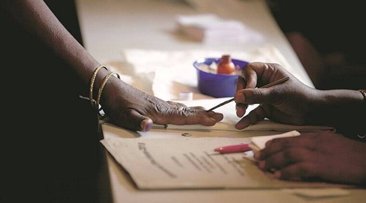 Tripura Tribal Areas Autonomous District Council polls