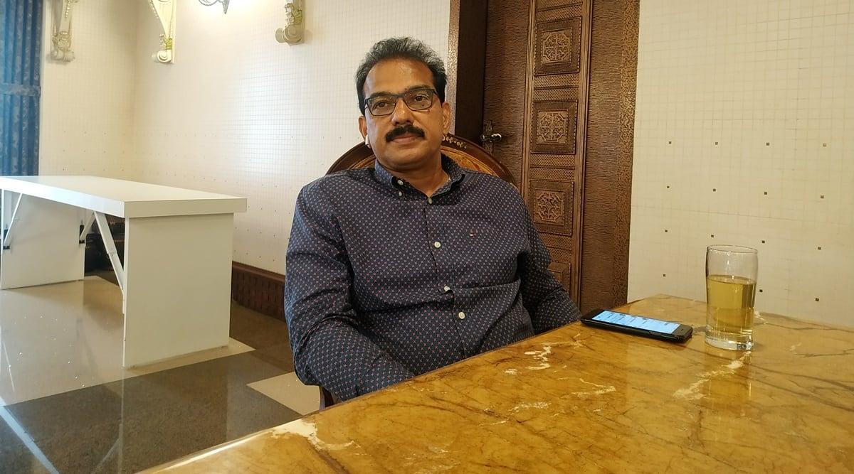 Sabu M Jacob interview Twenty20 Kerala