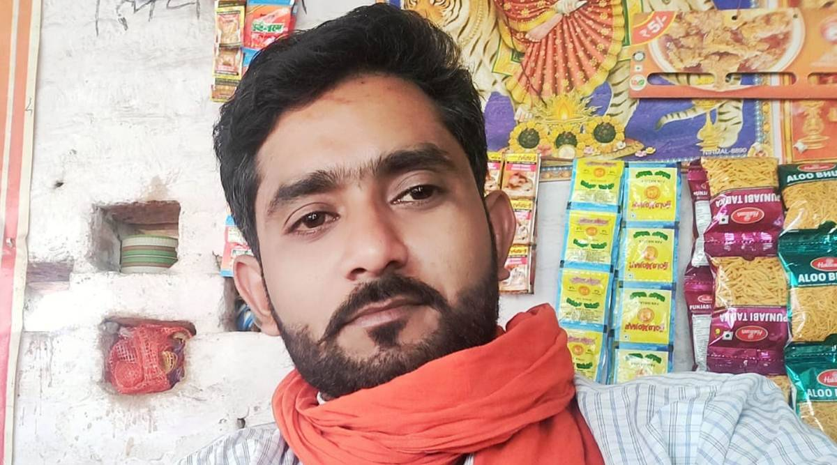 Framed, picked up for telling police to pay up, dhaba owner in UP fights back