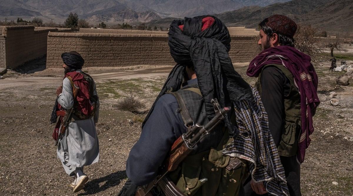 Afghanistan, us in Afghanistan, us Afghanistan relations, us Afghanistan relations, taliban, us relations with taliban, US troops in Afghanistan, US Troops withdrawal from Afghanistan, world news, indian express