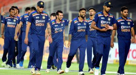 India vs England 4th T20I
