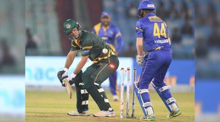 SL Legends vs SA Legends