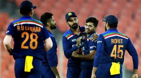 India vs Englan, shardul thakur